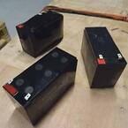 Panasonics kvalitet af batterierne er uovertruffen. Hvor andre - også japanske - batterier svulmer op og dør under ACTECs strigente tests, så klarer Panasonic batterierne sig fint