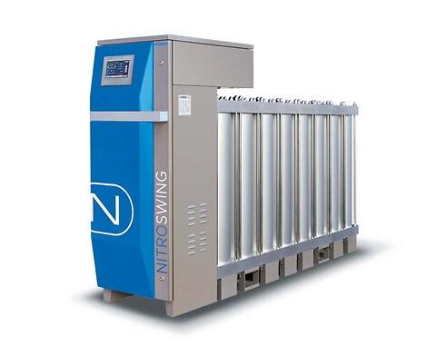 Kvävgasgenerator (N2)