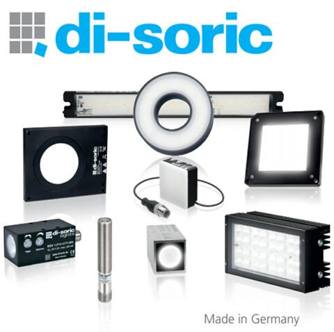 Belysning til industriel formål og billed forarbejdning.