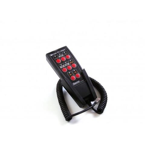 Kontrolboks S8000 mega-flash