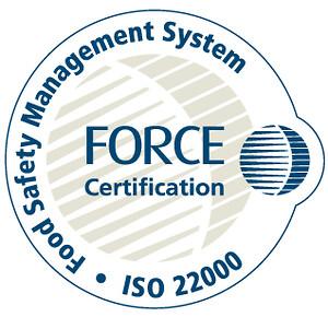 For at kunne dokumentere, at vandet ikke udgør en sundhedsrisiko, kan man se efter, om anlægget er ISO 22000 certificeret.