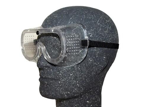 Støvbrille 3180 os