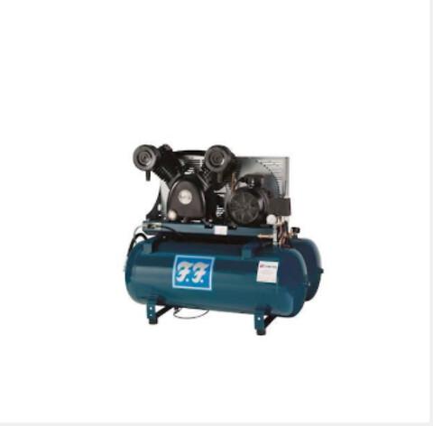 FF luft kompressor fra AJ Engros A/S