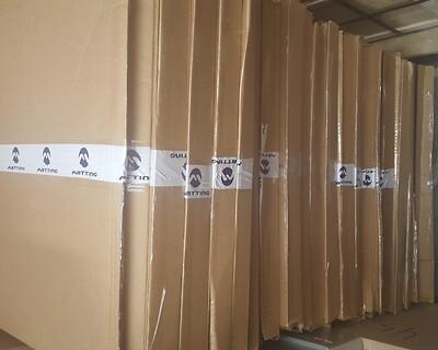 8df61bb719d Fine nye måtter, kassen er med 6 nye måtter