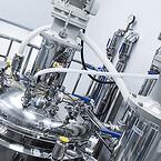 Betech_Røreværk i fødevare- og biotek_Typisk anvendelse for mekanisk akseltætning