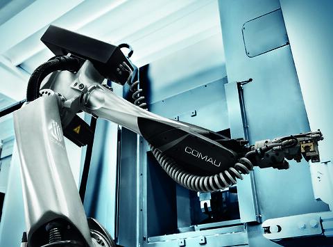 Smarte robotter til enhver anvendelse - kontakt Egatec