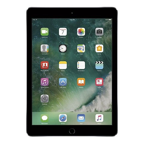 Apple iPad Air 2 16GB WiFi (Space Gray) - Grade C - tablet