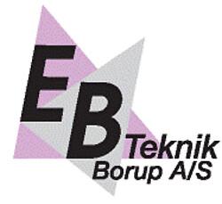 EB Teknik Borup A/S