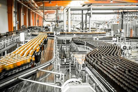 Komplette løsninger til bryggerier over hele verden