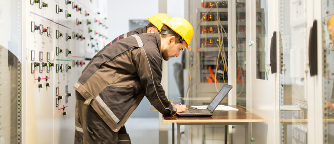 Fremtidens arbejdskraft på Maskinmesterskolen