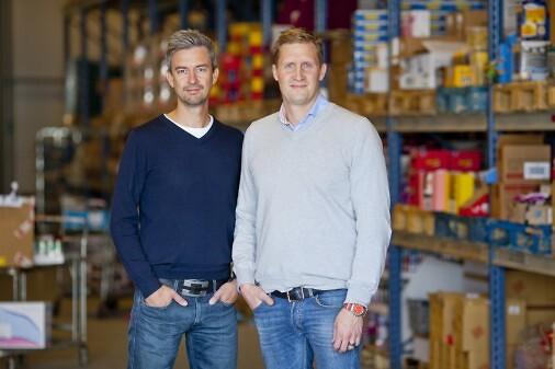 7586255a88ad Matsmart nominerade till pris - Food Supply SE