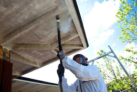 Micro Clean tilbyder løsninger til forebyggelse af skimmelsvamp