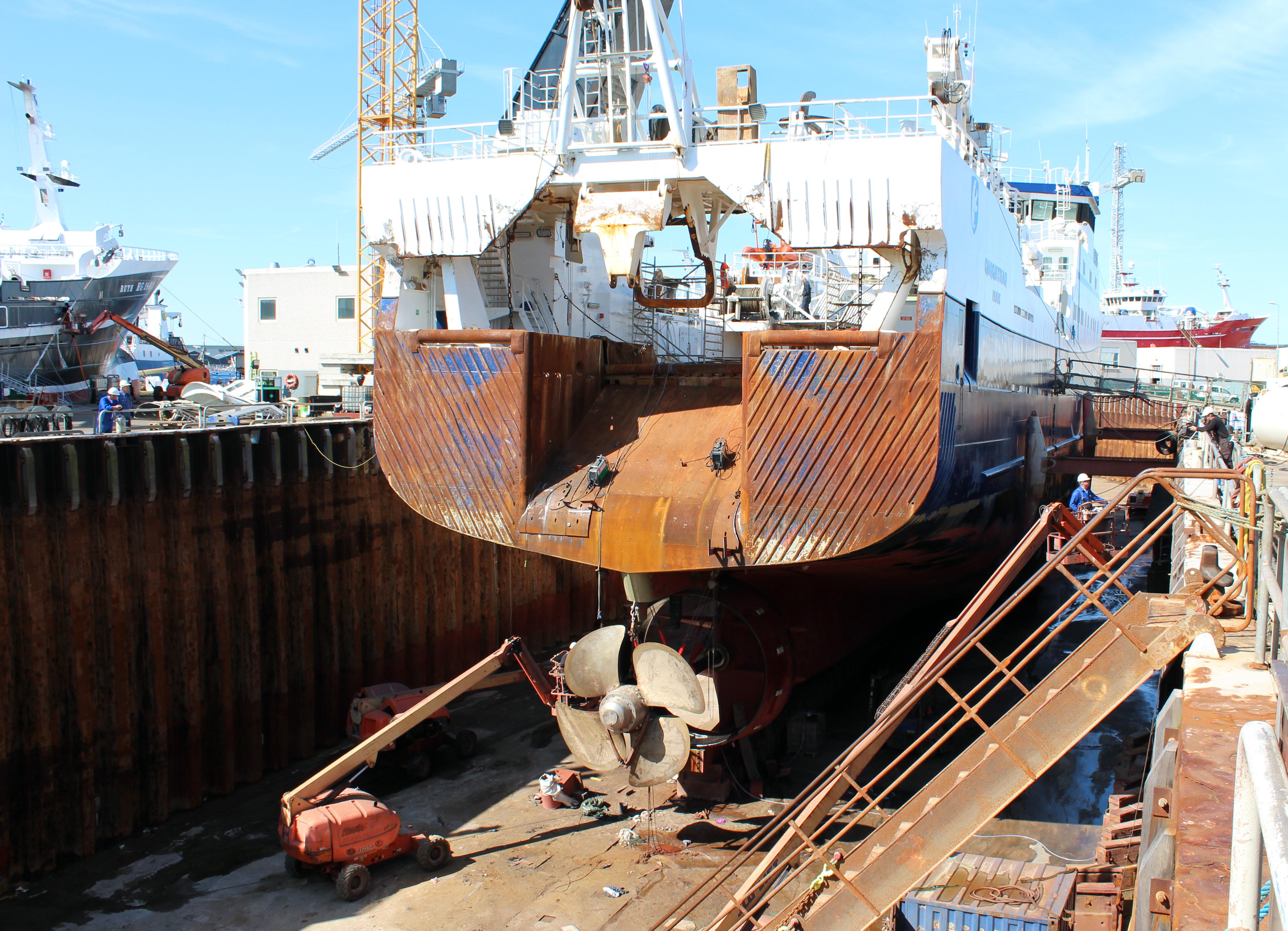 Image result for Karstensens Skibsværft
