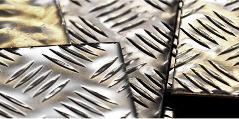 Aluminium fra Brimas A/ - stål,