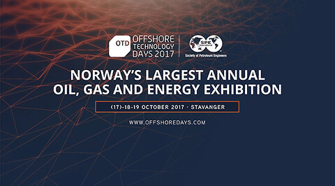 Offshore Technology Days (OTD) 2017