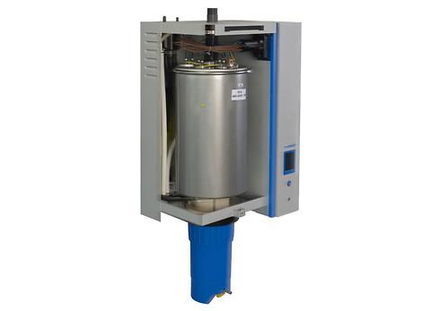 Condair RS ångbefuktare med fläktenhet - Condair RS dampbefugter med ventilatorenhed giver præcis styring af luftfugtigheden.
