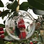 God jul fra Handi Life Sport