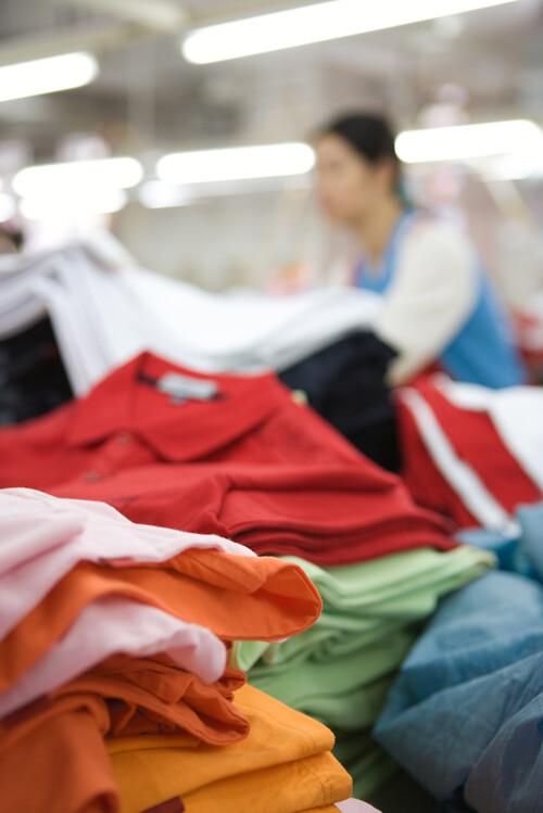 9197bd4ae6ce Ny dansk teknologi skal gøre tøjindustrien mindre skadelig for ...