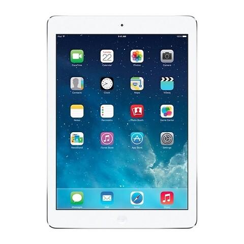Apple ipad air 16GB wifi (hvid) - grade c - tablet