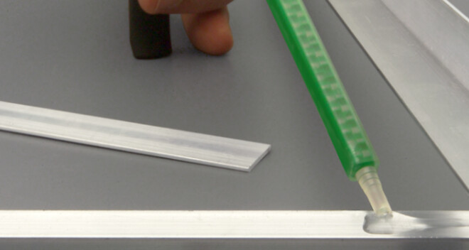 Hur limmar jag polyamid (PA, Nylon)? - G A Lindbergs blogg