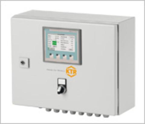 KTR Brake Systems IntelliRamp® fra KTR Systems Norge AS