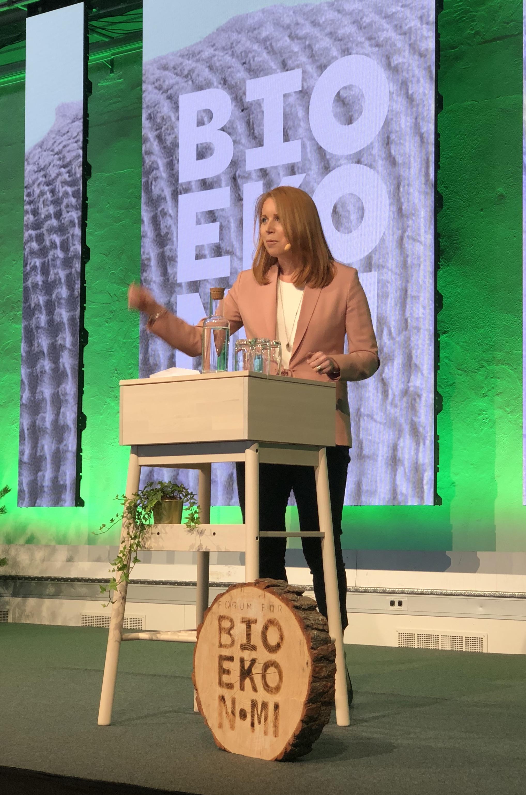 9bb4e1715a47 Vi måste öka uttaget ur den svenska skogen - NTT Woodnet
