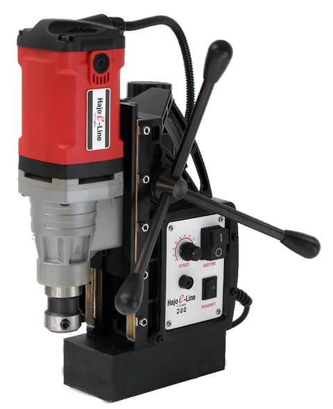 Hajo E-Line Magnetboremaskine HT435E  fra Hajo Tool A/S