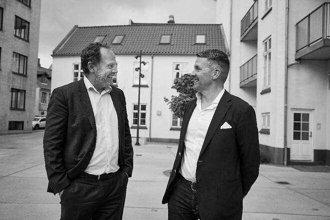 Nyt bofællesskab med ældreboliger i Odense