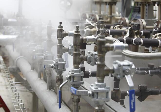 dampsystemer og dampudstyr