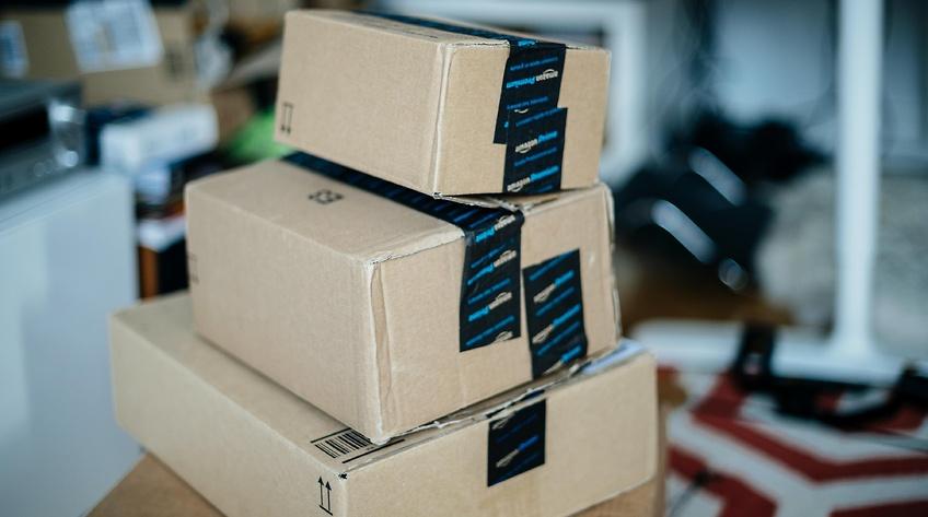 Studie: Så många har handlat hos svenska Amazon