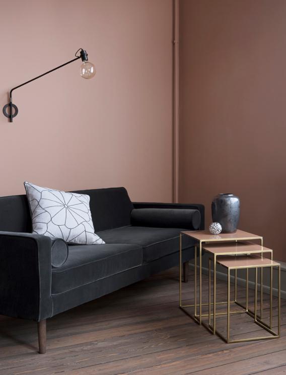 Fabelaktig Broste Copenhagen lancerer første møbelkollektion nogen sinde MQ-54