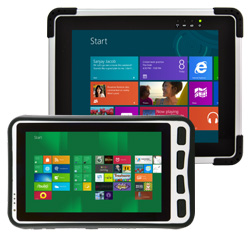 Rugged Tablet Pc With Windows 8 Transportmagasinet