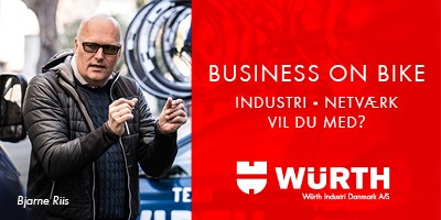 Würth Industri Danmark A/S