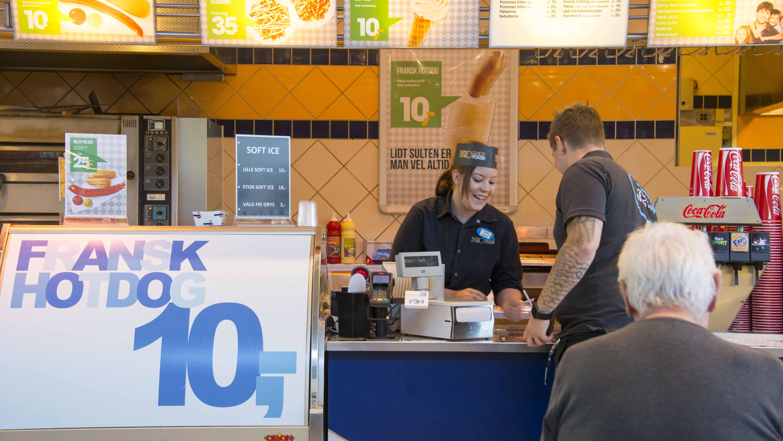 Bilka Vejle åbner En Café Retailnews