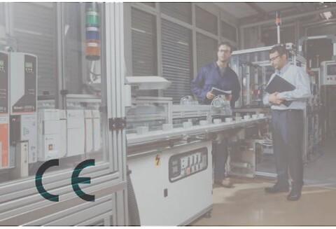 CE mærkning af maskiner - 1 dags kompetencegivende kursus