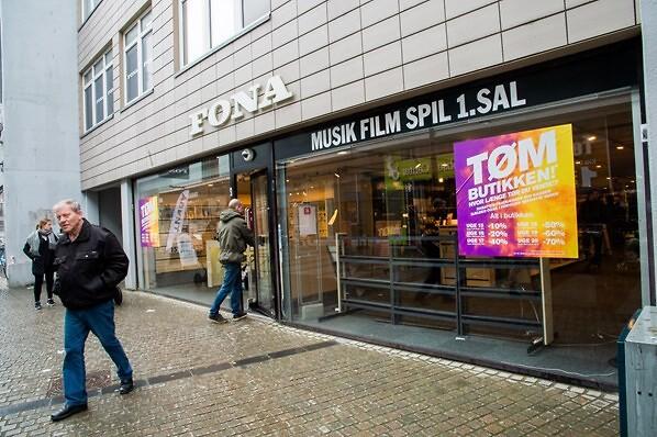 fona åbningstider københavn
