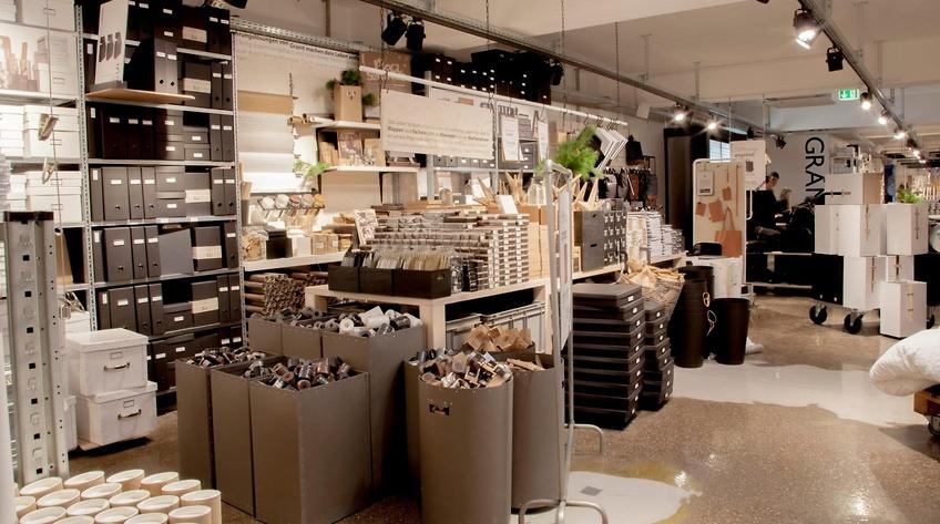 Här öppnar Granit fler butiker
