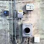Dustcontrol, Procesudsugning, Højvakuum, Centralstøvsuger