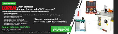 Lurem Machines A Bois (Frankrig) C300/5 2020
