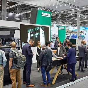 ARBURG at formnext 2019