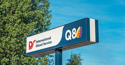 Nyt IDS anlæg i Køge Transportcenter