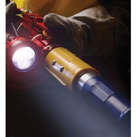 Abl slangelampe LED 12 v. 800 lum. m/ 1,5 m. kabel