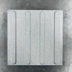 Bæredygtige belægningssten i VIRIDI cement fra Contec Prefab hjælper svagtseende i byrummet