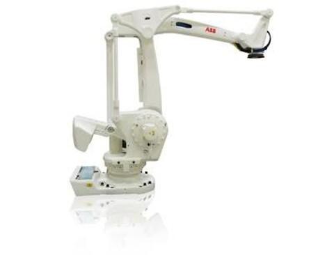 ABB Palleteringsrobot IRB 760, leveres av RobotNorge