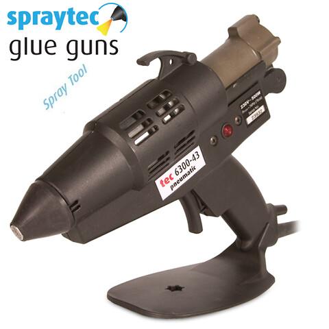 TEC 6300 Pneumatisk Spray Hotmelt Limpistol