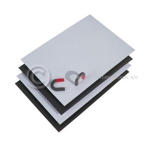 Magnetiskt papper – lätt och enkel produkt från Larko Magnet