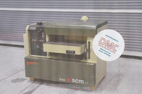 SCM S63