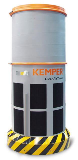 Utförsäljning av Kemper CleanAir Tower SF5000
