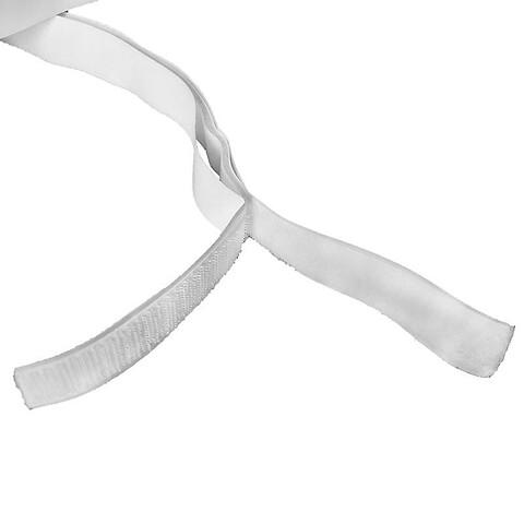 Velcro-burretape (hun), 1m