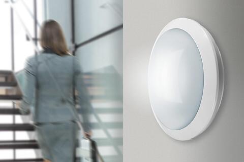 Intelligent styret, godt beskyttet: Universallamper i serien ALMA - ALMA ESYLUX